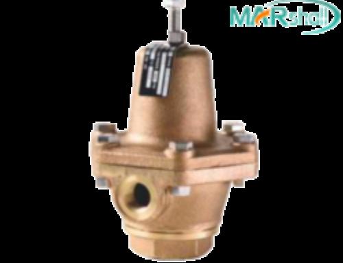 MRVB 標準型調壓閥(低壓高流)