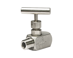 ND-6000 Needle Valve