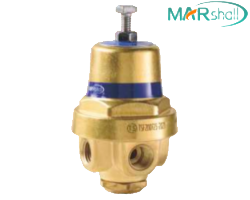 MRVD Pressure Regulator